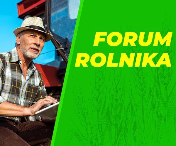 Forum rolnika